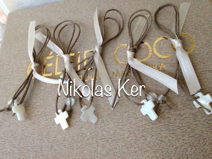 Μαρτυρικά βάπτισης CELFIE COCO. www.nikolas-ker.gr