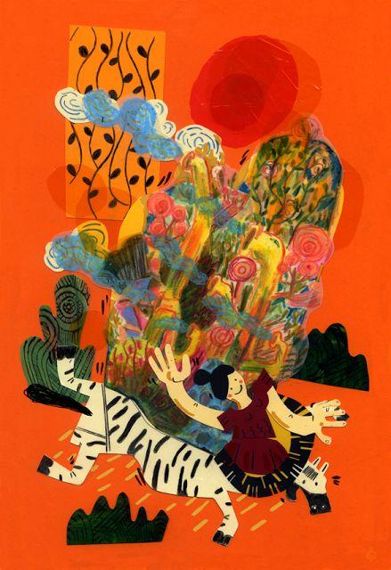 CALVERT: Ro Ilustración / Illustration