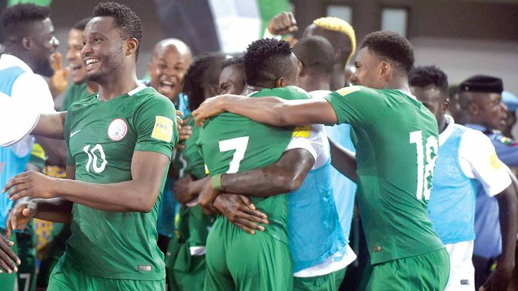 Bonuses entitlements will not affect Eagles 2018 WCup qualification