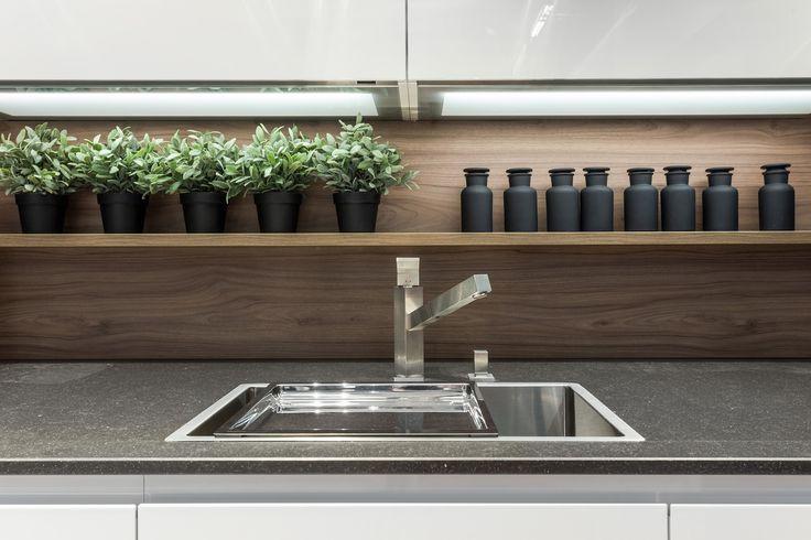 Dowiedz się jak wybrać odpowiedni zlew do Twojej kuchni.
