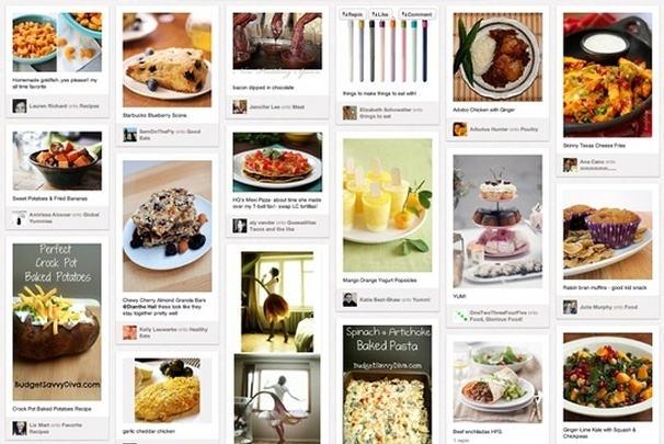 Why Pinterest isn't just another social network