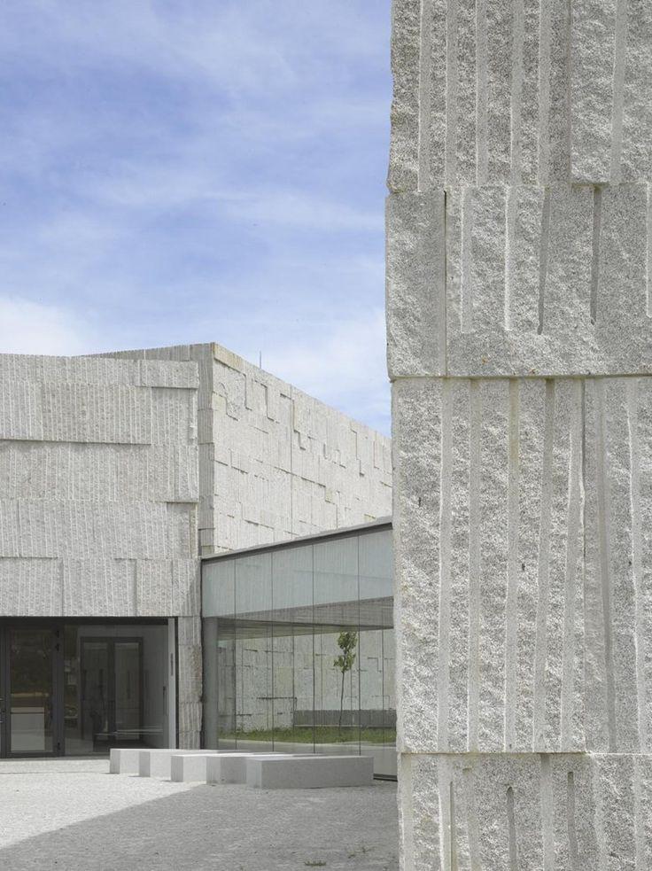 Centro de las Artes de Verín, Verín, 2016 - ZOOCO Estudio