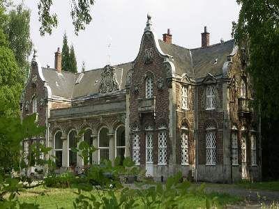 Château des Ormes - Lambersart, Nord Pas de Calais