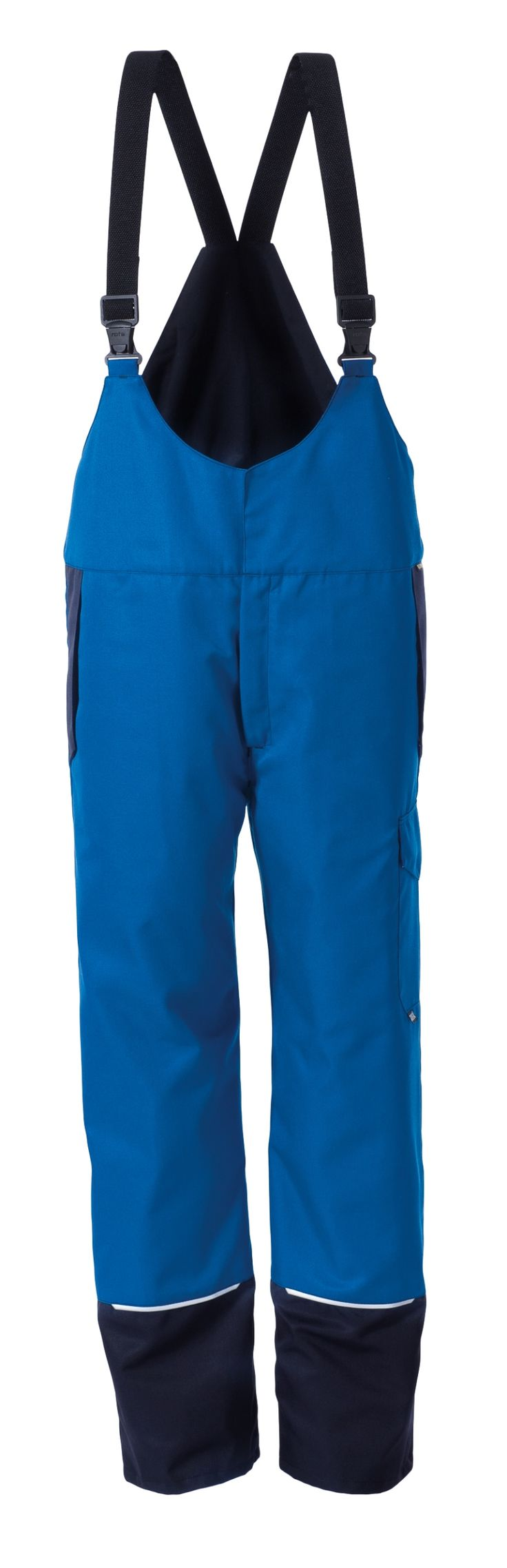 Gore-Tex Loki Dungarees from Industrial Workwear