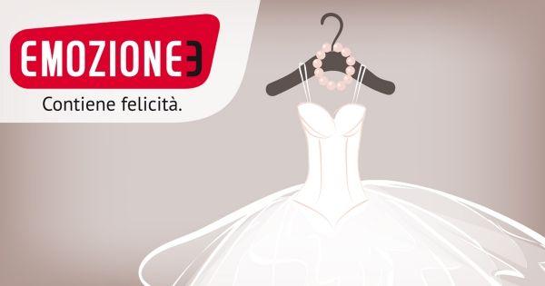 Con #Emozione3 sei sempre in tempo per fare regali di matrimonio, anche quelli last minute. Fantastico sito!! #ad
