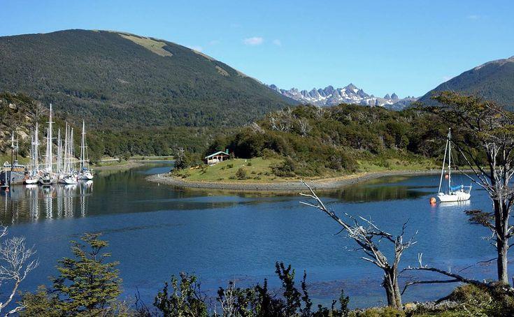 Dientes de Navarino - Trekking - Chile
