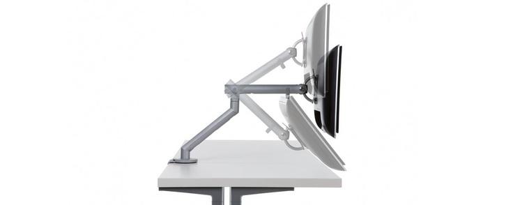 Abbiamo allestito un Ufficio all'insegna dell'ergonomia, altamente tecnologico!