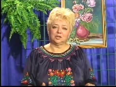 Gránát Zsuzsa énekel: Vándormadár ha elindulsz