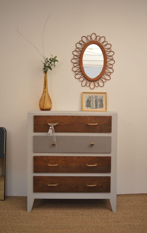 les 25 meilleures id es de la cat gorie commode restaur e sur pinterest meubles surcycl s et. Black Bedroom Furniture Sets. Home Design Ideas