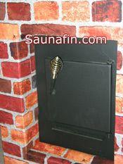 Wood Burning Sauna Heaters