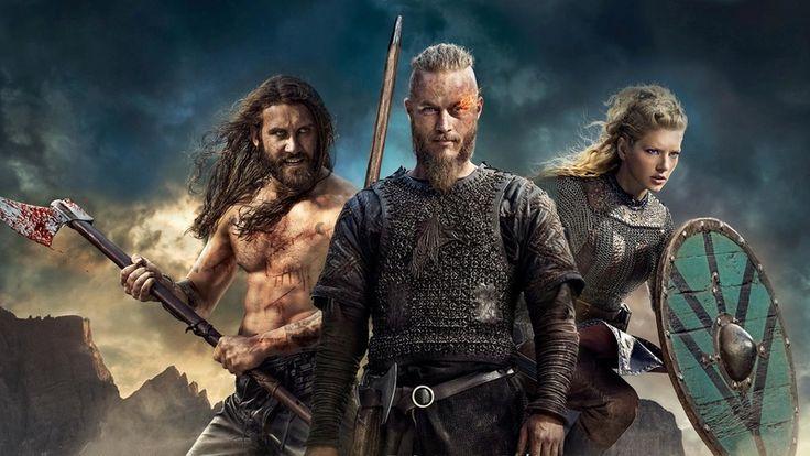 تحميل مسلسل فايكينجز اون لاين مسلسل Vikings S01-2-3-4 جميع المواسم مترجم مشاهده مباشره المواسم الاربعه كامله من مسلسل |Vikings Season online نوع المسلسل :