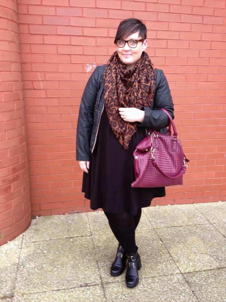 The Ramblings of Mrs BeBe: Half term happiness... - ASOS dress, JUNAROSE Jacket - #plussize #fashion