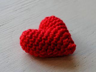 Yarn round: crochet candy