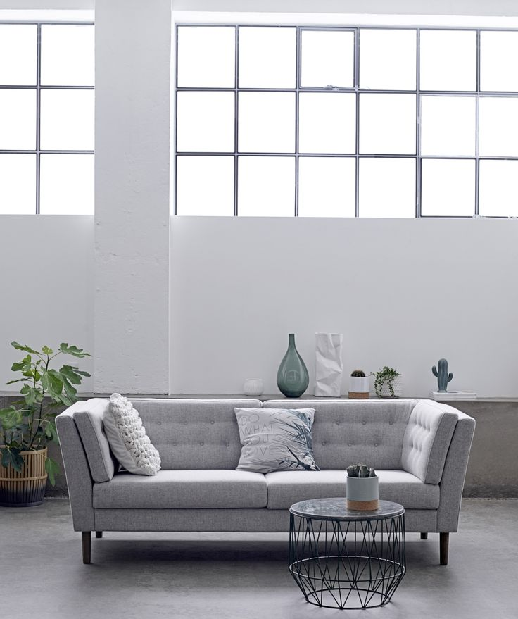 Pause sofa