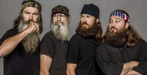 Was Duck Dynasty Responsible for Trump's Victory? - http://conservativeread.com/was-duck-dynasty-responsible-for-trumps-victory/