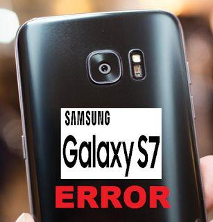 cara terbaik mengatasi 9 masalah samsung galaxy s7 yang sering terjadi