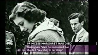 Secret Lives Princess Margaret 1997 VHSrip - YouTube