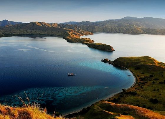 Komodo Island - The Place Of Iconic Legendary Creature
