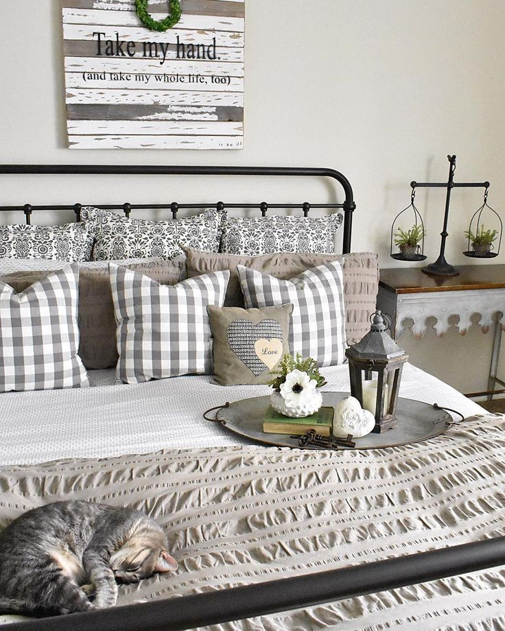 Pin By Ashley Towner On Bedroom Ideas: Pin By Ashley - Little Blonde Mom Blog On .♥. Home Sweet Home .♥. In 2019