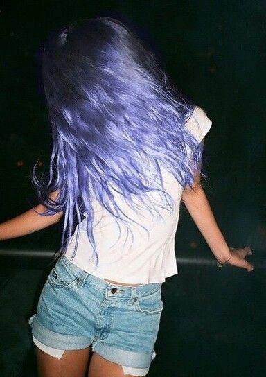 #hair #violet #free