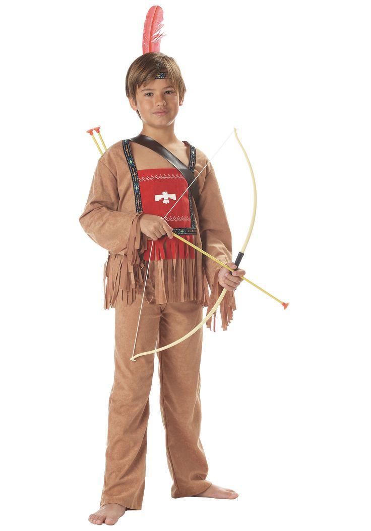 The 25 Best Ideas About Indian Costumes On Pinterest  sc 1 st  Meningrey & Easy Indian Costume Ideas - Meningrey