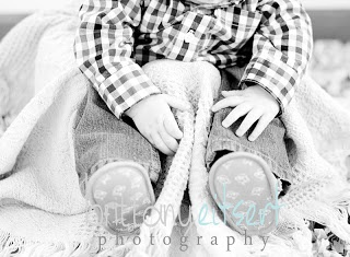 #Adorable 6 Month Pictures #BrittanyEitsertPhotography #ChildrenPictures