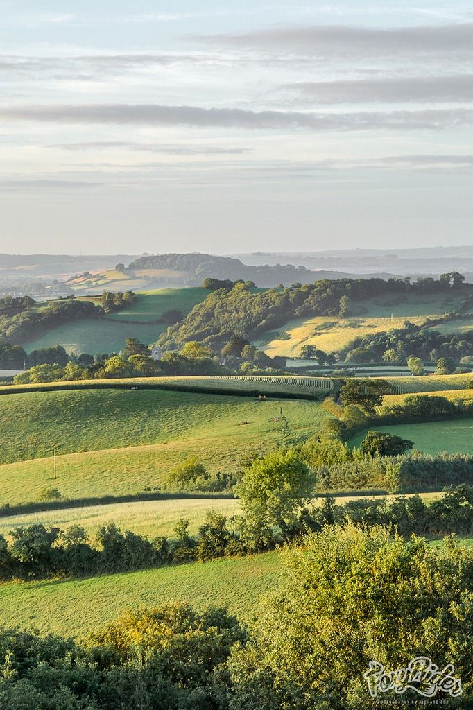 Devon Hills. Do you long to escape to the peace and tranquility of the West…