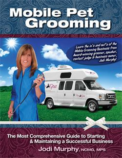 mobile pet grooming                                                       …