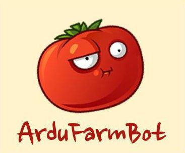 ArduFarmBot: Controlling a Tomato Home Farm using Arduino and IoT