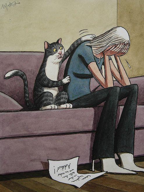 @@@@@@@@@ https://es.pinterest.com/peppigapia/clip-art-cat/ By Franco Matticchio, Pat pat.