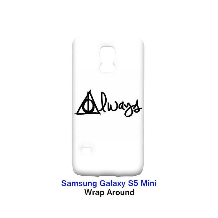 Harry Potter Always Samsung Galaxy S5 Mini Case