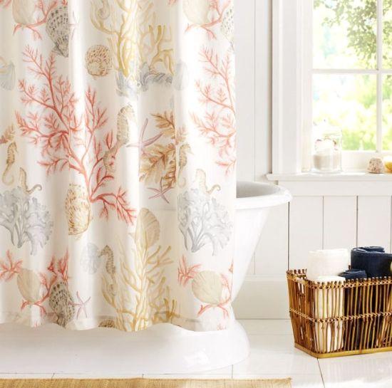 Best Beach Shower Curtains Ideas On Pinterest Shower Curtain