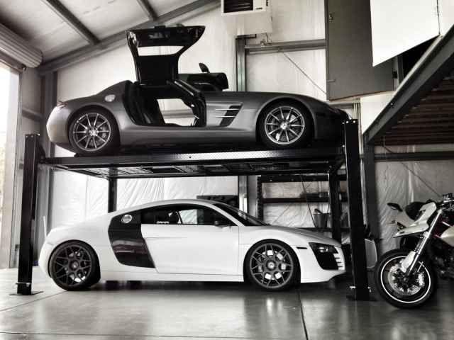 Best Ultimate Garage Images On Pinterest Dream Garage Car
