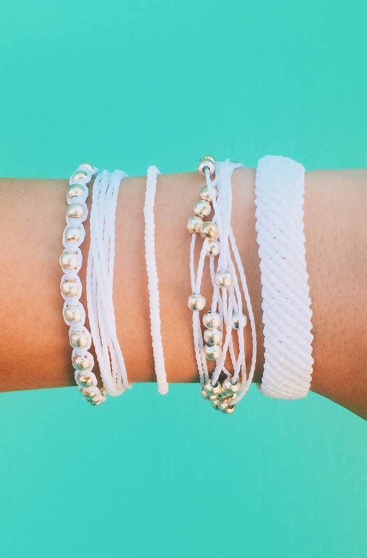 Charm Bracelet - Star map bracelet by VIDA VIDA L6lICKX