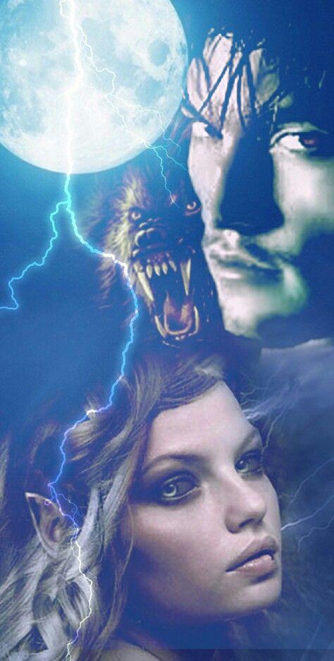 Kresley Cole The Immortals After Dark / Кресли Коул Бессмертные с приходом темноты/ Нет голода неистовей / A Hunger Like No Other