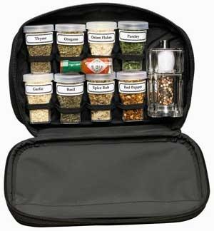 Thyme To Go Portable Spice Kit Bam Fanatics