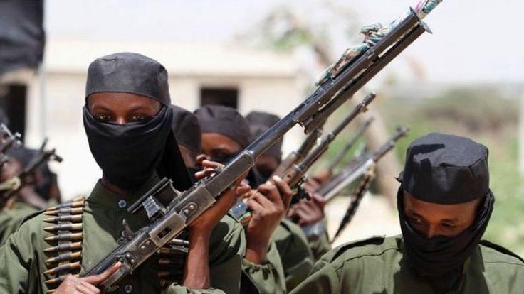 8/31/17 Al Qaeda affiliate mining uranium to send to Iran, Somali official warns US ambassador