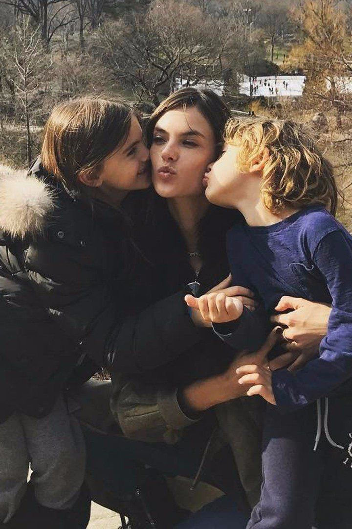 Alessandra Ambrosio's Kids Solidify Their Spot as Cutest Kids Ever With This Video