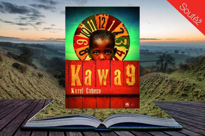 Kawa 9 je emotivní a humorný příběh o tom, jak byl malý křovák Kawa 9 prodán za rezavý budík obchodníkům s lidmi a dostal se tak z pralesa až do USA. Tam si ho ve slevě zakoupila bezdětná rodina. Dospěl, stal se agentem CIA a v padesátých letech 20. století ho vyslali do Prahy a…