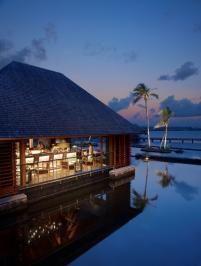 Holidays to Four Seasons Resort Mauritius at Anahita