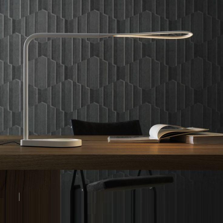 k chenlampe led. Black Bedroom Furniture Sets. Home Design Ideas