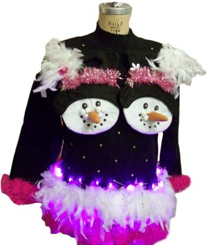 All time ugliest sweaters | VenTribe blog