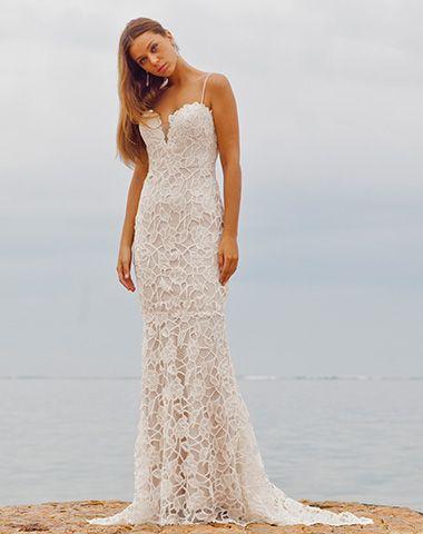 Bali Hai - Peter Trends Bridal