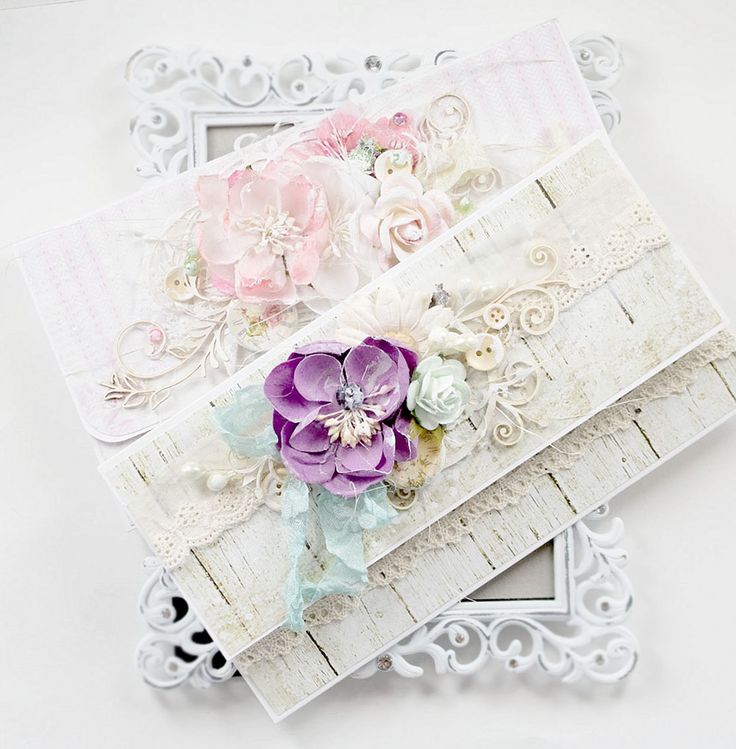 envelope cards diy, mother's day cards, #shabbychiccards