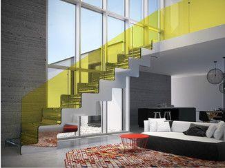 Открытая лестница JOY | Открытая лестница - Executive