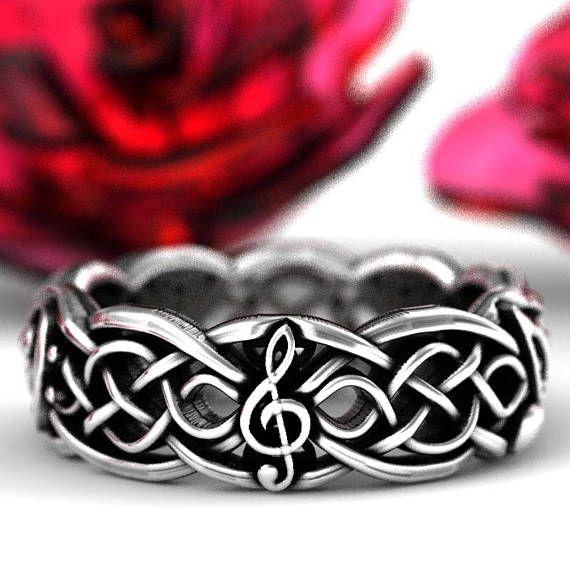 Wedding Rings Celtic White Gold Wedding Ring 9ct White Gold Celtic Mens Wedding Ring Celtic Wedding Rings White Gold Wedding Rings Mens Wedding Rings