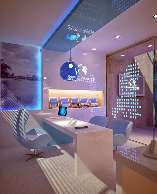 This Would Be Cool Concept For Original Design Project Find Pin And More On Travel Agency Interior
