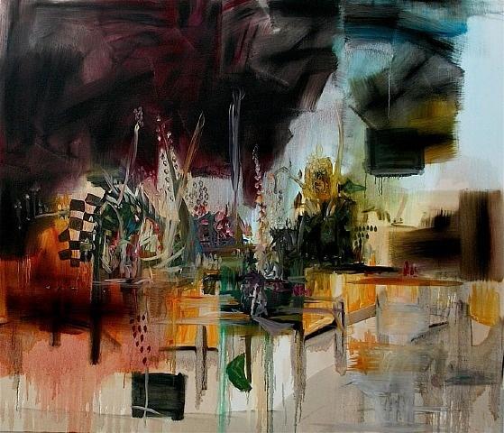 Annabel Emson, Heaven