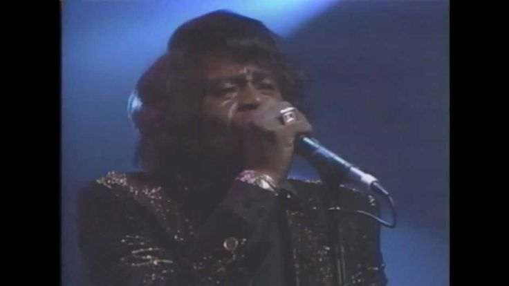 "James Brown & Robert Palmer -  James Brown & Friends: Soul Session"". Recorded at The Taboo Club. 1988 Released 1989"