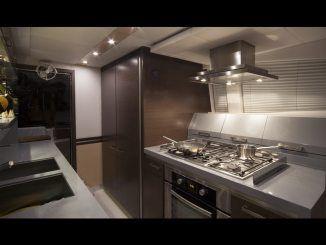 FOREVER   Luxury Catamaran   Power boat   Power catamaran   Sunreef Yachts Charter